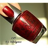 OPI: Designer Series 042 Indulgence Lacquer, 0.5 oz