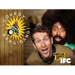 Comedy Bang! Bang! Season 1