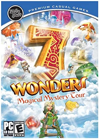 Encore Software 7 Wonders 4