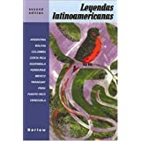Legends Series: Leyendas latinoamericanas (Spanish Edition)