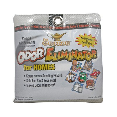 Gonzo Odor Elimination For Homes, 32-Ounce