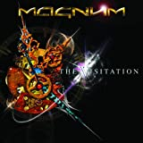 The Visitation Ltd. Box set [VINYL + CD + DVD] [VINYL] Magnum