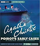 Poirot's Early Cases: 18 Hercule Poirot Mysteries (Mystery Masters Mystery Masters) Agatha Christie