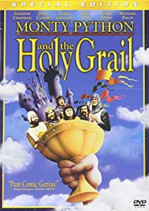 Monty Python and the Holy Grail (Special Edition)
