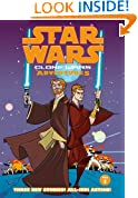 Star Wars: Clone Wars Adventures Volume 1