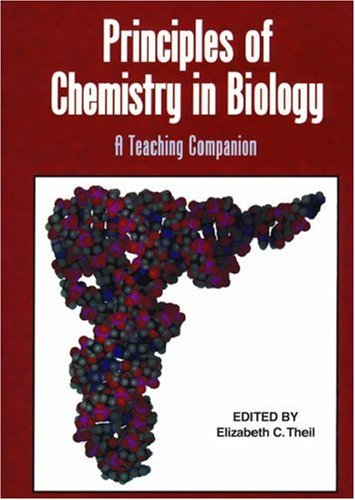 Principles of Chemistry in Biology: A Teaching
