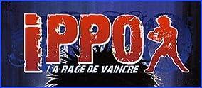 Ippo, saison 1, la rage de vaincre t.1