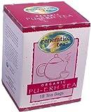 Organic Pu-erh Teabags - 18 Tea Bags