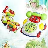 Excellent.advanced® Les Jouets De Bébé Musique Perfectionnement Bd Kids Toy Don Téléphone...