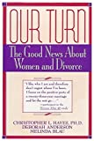 img - for Our Turn by Cyndi Hayes (1993-05-01) book / textbook / text book