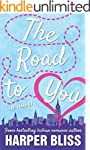 The Road to You: A Lesbian Romance No...