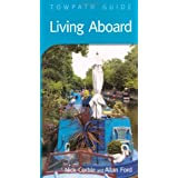 Living Aboard (Towpath Guides)by Nick Corble