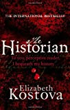 The Historian (0751537284) by Elizabeth Kostova