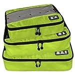 Ecosusi Travel Bag Luggage Organisers...