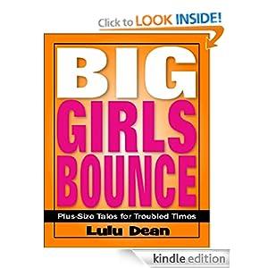 Big Girls Bounce