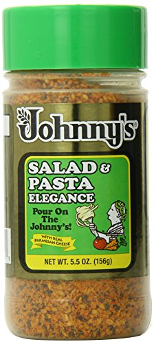 Johnny's Salad and Pasta Elegance, 5.5 Ounce (Pack of 6)