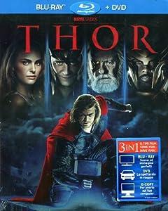Thor (Blu-Ray+Dvd)