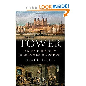 Tower: An Epic History of the Tower of London BY:latoya boulding