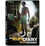 Rum Diary, The / Rhum express  (Bilingual)
