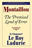 Montaillou: The Promised Land of Error (0807615986) by Ladurie, Emmanuel Le Roy