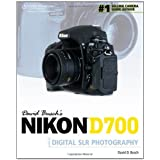 David Busch's Nikon D700 Guide to Digital SLR Photography (David Busch's Digital Photography Guides) ~ David D. Busch