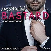Most Wanted Bastard Hörbuch