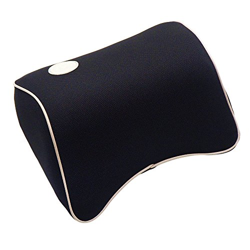 locen-memory-foam-car-cushion-neck-support-travel-pillow-fits-car-home-office-chair-comfort-breathab