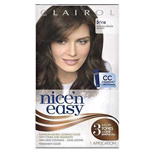 clairol-nice-n-easy-hair-color-118-natural-medium-brown-1-kit-pack-of-3-by-clairol