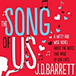 The Song of Us | J. D. Barrett
