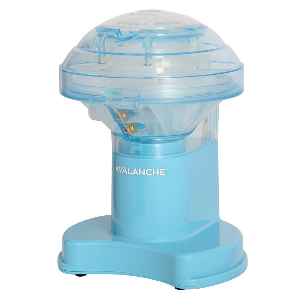 4 time for treats avalanche electric ice shaver - Snow Cone Machine For Sale