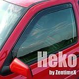 HEKO Z901774 Windabweiser Regenabweiser für JIMNY 98- 3türer für VORNE