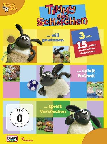 timmy-das-schafchen-timmy-will-gewinnen-timmy-spielt-fussball-timmy-spielt-verstecken-3-dvds