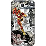 StyleO Coolpad Note 3 Back Cover - High Quality Designer Case And Covers Printed Cover Back Cover Premium Cases...