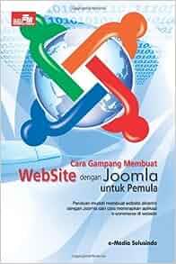 Cara Gampang Membuat Website dengan Joomla untuk Pemula (Indonesian