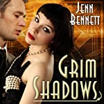 Grim Shadows: Roaring Twenties, Book 2 | Jenn Bennett