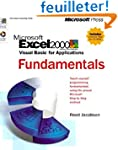 Microsoft Excel 2000 Visual Basic for...