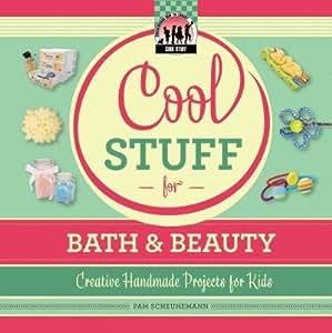 Amazon.com : Cool Stuff For Bath & Beauty Creative ...