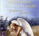 echange, troc Doreen Virtue - Oracles des anges - Guidance au quotidien - Livre audio 4 CD