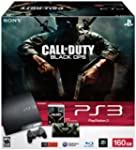 PlayStation 3 160GB Call of Duty: Bla...