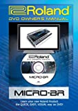 Roland (Boss) Micro-BR DVD Video Training Tutorial Help