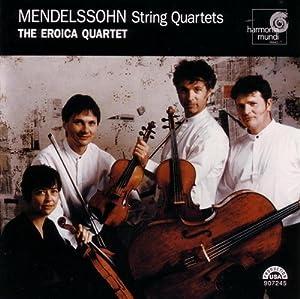 String Quartets Op 12 & 13 / Opus Posthumous