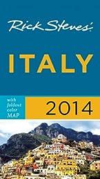 Rick Steves' Italy 2014