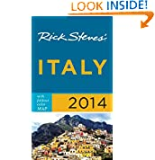 Rick Steves (Author)   187 days in the top 100  (98)  Buy new:  $25.99  $15.07  64 used & new from $13.27