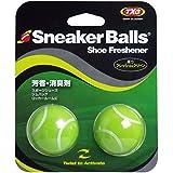 スニーカーボール テニス 芳香・消臭剤 フレッシュ&クリーン