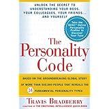 The Personality Code ~ Travis Bradberry