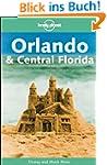 Orlando & Central Florida (Lonely Pla...