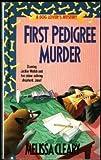 First Pedigree Murder
