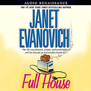 Full House Audiobook