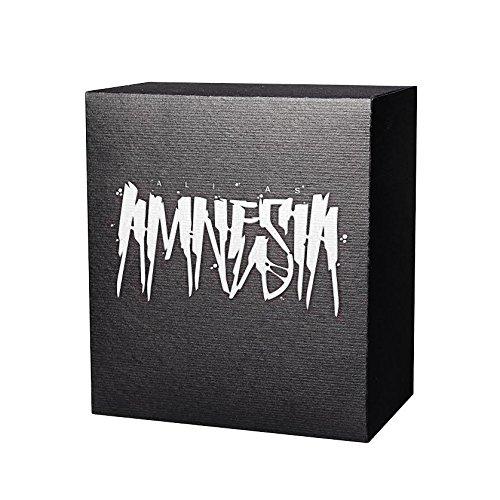 Amnesia - Ltd. Brudingo Fan Box Edition
