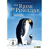 Die Reise der Pinguine (Einzel-DVD)von &#34;Luc Jacquet&#34;